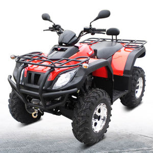 EEC Approval 650cc UTV ATV Quads (HD650ST-B) pictures & photos