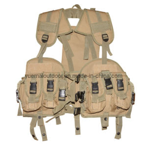 Military and Tactical Assault Vest pictures & photos