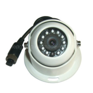 Camera Night Version, 11 IR LEDs for Indoor Use pictures & photos