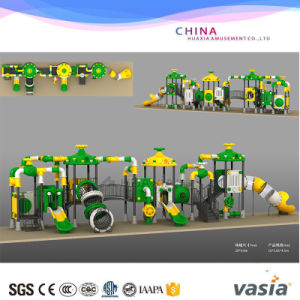 2015 Vasia Golden Supplier′s Outdoor Amusement Park Equipment pictures & photos