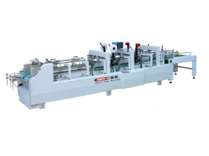 Ysd Series Adhesive and Tear Tape Machine pictures & photos