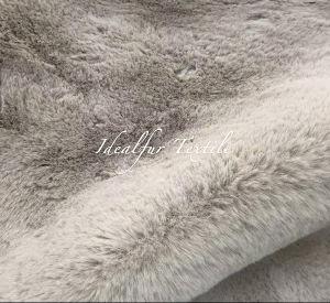 Soft Fake Rabbit Fur /Faux Fur / Imitation Fur pictures & photos