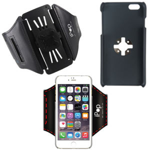 Outdoor Multifunction Flexible Sport Mobile Phone Armband Bag pictures & photos