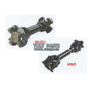 Cardan Shaft Proper drive Shaft for Hino Mitsubishi Isuzu pictures & photos