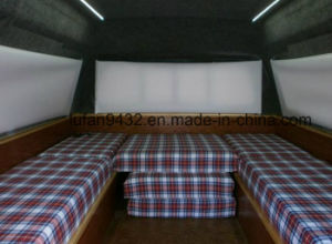Lightweight off Road Camper Travel Trailer (TC-009) pictures & photos