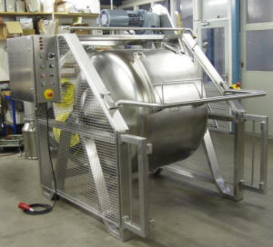High Quality Sour Cream Production Line pictures & photos