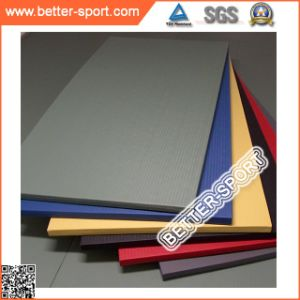 Judo Foam Mat with Anti-Skid Backing, Tatami Surface Judo Mat pictures & photos