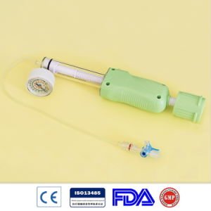 Disposable Dentistry Balloon Inflation Device for Maxillary Sinus Augmentation with 5 ATM pictures & photos