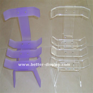 Polished Modern Transparent Acrylic Chair for Wedding (BTR-Q3011) as pictures & photos