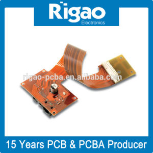 Flexible Circuit Board for Electronics pictures & photos
