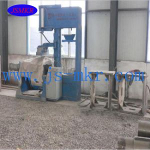 Used Medium Frequency Copper Melting Induction Furnace for Direct Sale pictures & photos