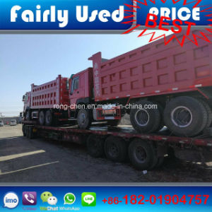 Wholesale Used Sinotruk HOWO Dump Truck of 336/371/375HP Dump Truck pictures & photos