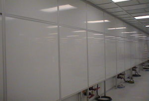 Honeycomb Panels for Cleanroom Walls and Ceilings pictures & photos