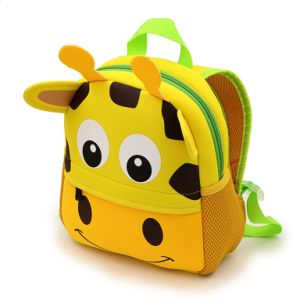 Toddle Cute Animal Cartoon School Student Children Kids Bag Backpacks pictures & photos