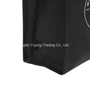 Customize Fashion Non Woven Shopping Tote Bags (YYNWB059) pictures & photos
