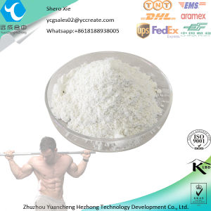 Hot Sale Tamoxifen Citrate (Nolvadex) for Anti Estrogen From China pictures & photos