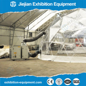 Wholesale Floor Standing Portable Tent AC Unit for Outdoor Event pictures & photos