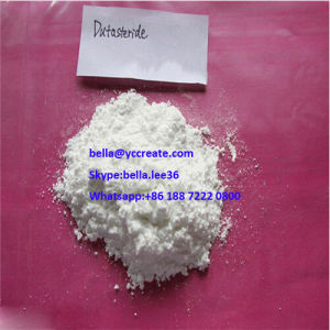 Pharmaceutical Grade Male Hair Loss Treatment Dutasteride pictures & photos