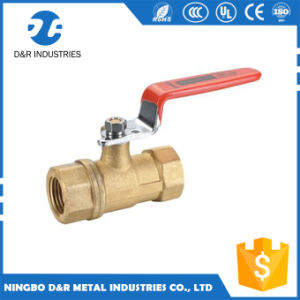 Ball Valve Ball for Water Meter, Best Selling Customized Valve pictures & photos