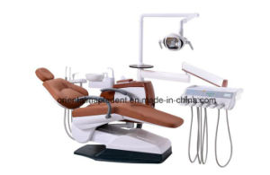 Ce Approved Dental Chair Unit of Dental Equipment pictures & photos