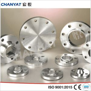 Stainless Steel Blind Flange (F304L, F310H, F316L) pictures & photos