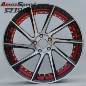 22 Inch Deep Concave Alloy Wheel with PCD 5X120 pictures & photos