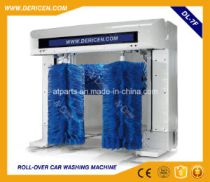 Dericen Dl7f Self Service Automatic Car Wash Equipment with High Quality pictures & photos