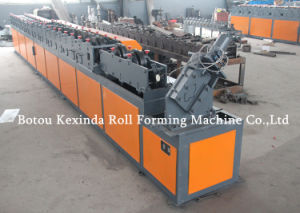 Metal Sheet Door Frame Panel Forming Machinery pictures & photos