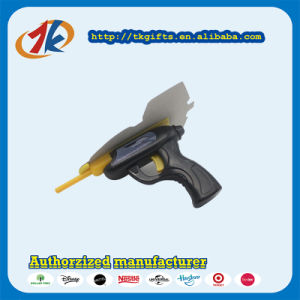 China Manufacture Cool Plastic Shooting Plane Gun Toy for Kid pictures & photos