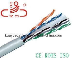LAN Cable UTP Cat 6 LSZH/Computer Cable/ Data Cable/ Communication Cable/ pictures & photos