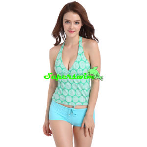 Sexy Tankini Swimsuits for Women pictures & photos
