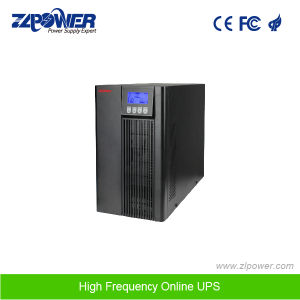 1kVA 2kVA 3kVA High Quality High Frequency Online UPS for Serves pictures & photos