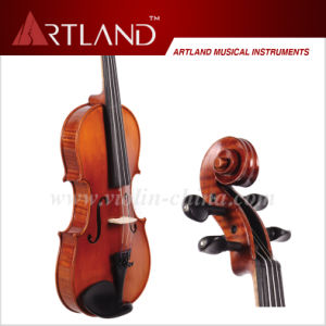 Hand Made Violin (AV200) pictures & photos