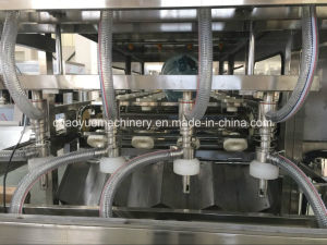 5 Gallon Barrel Water Filling Machine with Ce Certificate pictures & photos