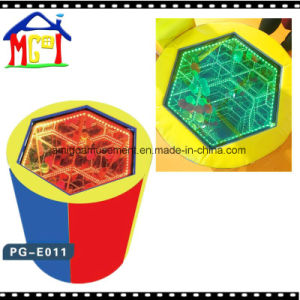 Indoor Playground Set Soft Play LED Lighting Box Play Structure pictures & photos