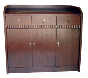 Hot Selling Restaurant Cabinet Hotel Furniture pictures & photos