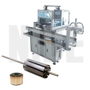 Automatic Rotor Commutator Inserting Machine pictures & photos