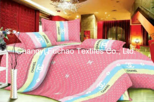 Technology Poly Cotton Bedding Set with Low Price T/C 65/35 pictures & photos