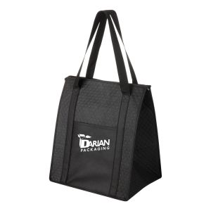 Concise Style Non-Woven Bag for Shopping pictures & photos