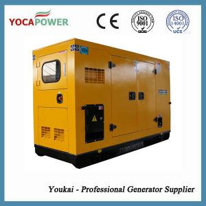 20kVA Silent Plant Generator Power Diesel Generator Set pictures & photos