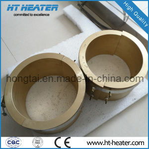 Cast in Aluminum Heater for Waffle Irons pictures & photos