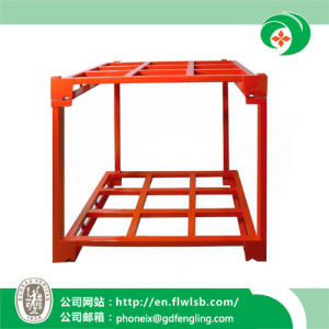 Fixed Storage Stacking Frame for Warehouse with Ce (FL-661) pictures & photos