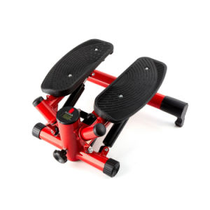 Indoor Mini High Quality Hydraulic Stepper pictures & photos