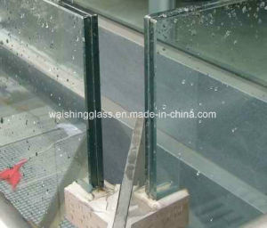 6mm+6mm Flat Tempered Laminated Glass for Glass Railings pictures & photos