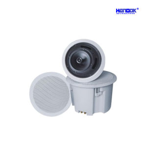 Professional Ceiling Speaker Sound System with Cheap Price pictures & photos