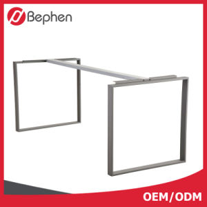 Glass Office Table Design Office Reception Table Frame