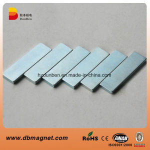 Generator Device Block Strong Neodymium Magnet N52 pictures & photos
