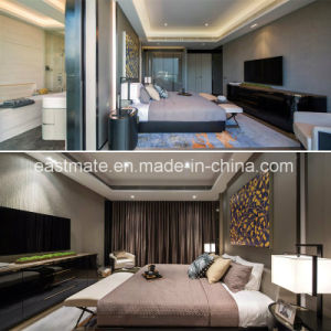Top-Selling Wood Modern Hospitality Hotel Bedroom Furniture pictures & photos
