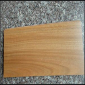 Prefinished Engineered Blackbutt Timber Flooring/Hardwood Flooring pictures & photos