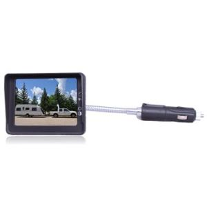 "3.5"" Hitch Wireless Rear View System with Recharged Camera pictures & photos"